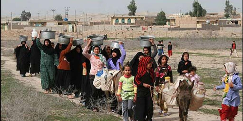 دست دارازی به مراتع ملی در روستای مشلوش خوزستان>         </div>         <div class=