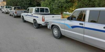 انتقاد رانندگان حجمی دانشگاه علوم پزشکی کردستان از میزان حقوق و قرارداد