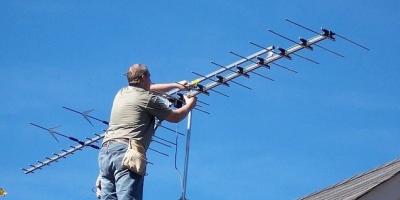 مشکل آنتندهی تلویزیونهای رابر را حل کنید
