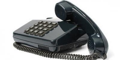 23 روز از قطعی تلفن های سه محله میناب