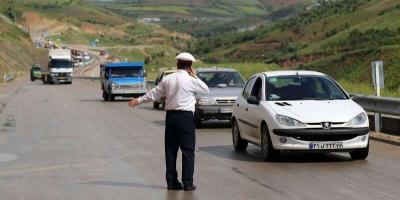 وضعیت نامطلوب آسفالت جاده های بین شهری جنوب استان آذربایجان شرقی