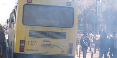 مشکل کمبود وسایل حملونقل عمومی ارومیه رفع شود