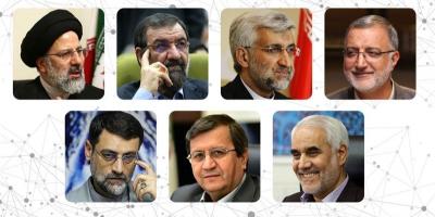 لزوم شفافیت کابینه نامزدهای ریاست جمهوری