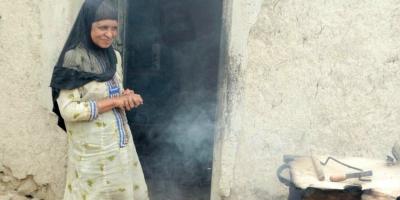 وضع نابسامان بهداشت و درمان در جزیره قشم