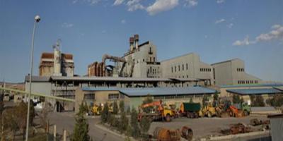 کارخانه فروسیلیس علت اصلی آلودگی هوای سمنان