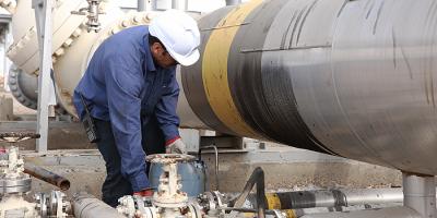 تقاضای تبدیل وضعیت نیروهای پیمانکار شرکت گاز کرمانشاه