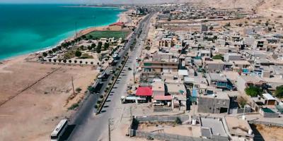 رنج مردم 15 هزار نفری روستای «شیرینو» از کمبود امکانات