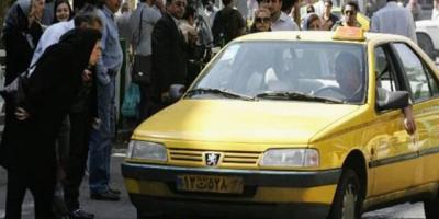 رسیدگی به کمبود خط تاکسی و روشنایی شهرک بعثت اردبیل