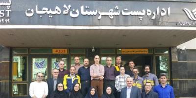 اداره پست لاهیجان چرا طرح ارسال محصولات استراتژیک را  تغییر داد؟