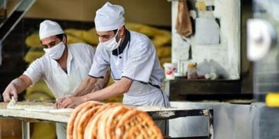 دستمزد پایین نانوایان مشهدی، تنور زندگیشان را سرد کرد