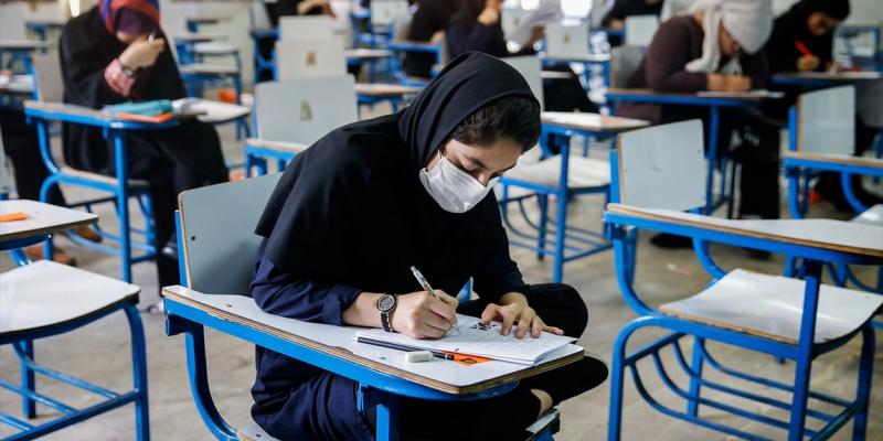 فارس من | کمپین دانشجویان در «فارس من» پاسخ گرفت/ تعویق کنکور دکتری به 28  فروردین