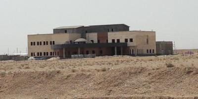 بیمارستان بشرویه استان خراسان جنوبی کی تکمیل میشود؟