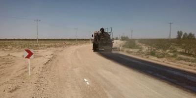درخواست تسریع در ساخت جاده بشرویه_طبس