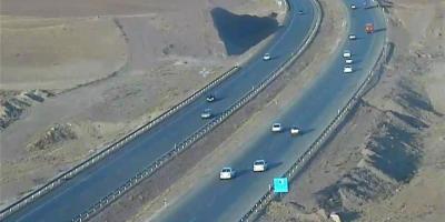 لزوم شفافسازی هزینه ساخت جاده بشرویه طبس