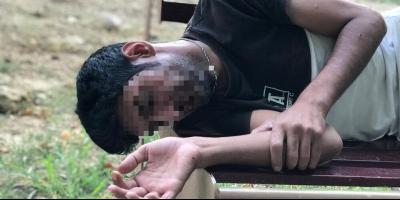 نگرانی اهالی سلطانآباد از جولان معتادان در بوستانها