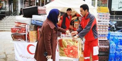 عدم توزیع اقلام سیلزدگان در خراسان شمالی