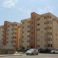 شهر جدید پرند با 5۰۰ هزار نفر فرمانداری ندارد