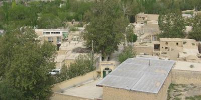 چرا روستای کرونی شیراز در طرح هادی قرار نگرفتهاست؟
