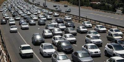 برای ترافیک خیابان امام خمینی اصفهان تدبیری بیاندیشد