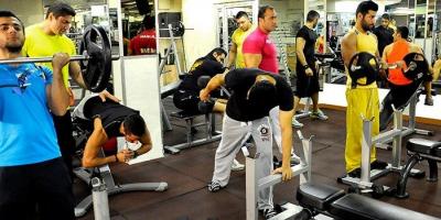 چرا کرایه سالن ورزشی در منطقه چشمه موشک اراک گران است