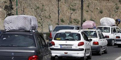 جلوی ورود مسافران نوروزی به استان لرستان را بگیرید