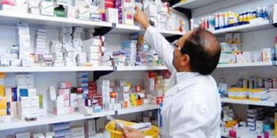 محله بزرگ پشت بازار به داروخانه نیاز دارد