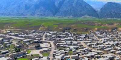 درهشهر ایلام حتی یک مسیر دسترسی مناسب ندارد