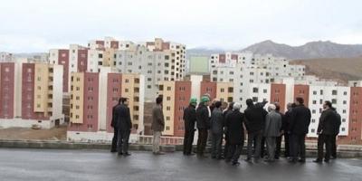 کاسه صبر اعضای تعاونی مسکن کارگران برق تهران سرریز شده است