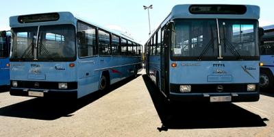 زمانبندی نامناسب خط اتوبوس سوهانک به سه راه ضرابخانه در تهران