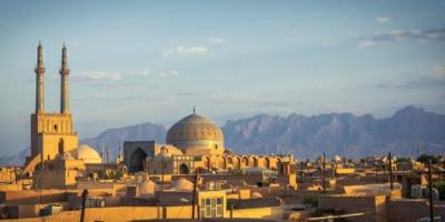 شهر دارالعباده یزد مصلی نماز جمعه ندارد