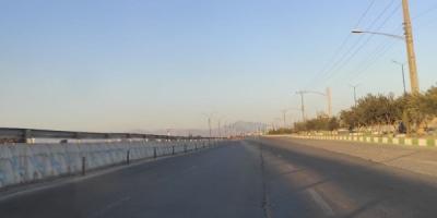 تصادفهای منجر به فوت در پل مؤمنآباد استان سمنان