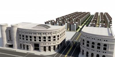 تقاضای تعیین تکلیف زمان تحویل واحدهای پروژه مهستان