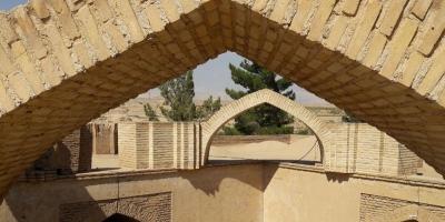 تخریب مقبره شیخ علاءالدوله سمنانی را پیگیری کنید