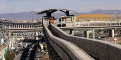 منوریل، فرودگاه و مترو قم چه زمانی به بهرهبرداری میرسد؟