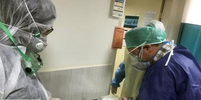 کمبود دارو برای بیماران کرونای استان قم