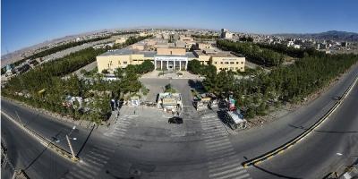 کمپین عدم ادغام دانشگاه صنعتی بیرجند
