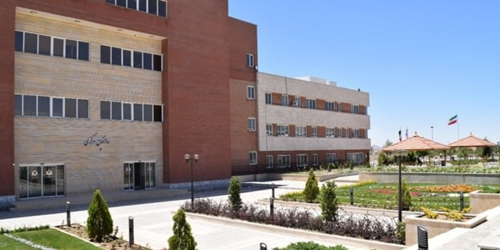 درخواست حذف مأموریتگرایی و جامع ماندن دانشگاه تربت حیدریه   >         </div>         <div class=