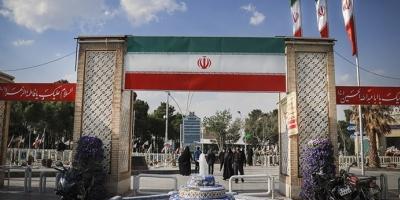 لزوم بررسی تغییر درب ورودی گلستان شهدای اصفهان