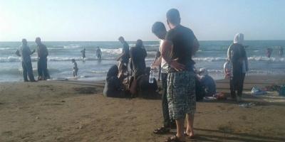 ضرورت رسیدگی به بدحجابی از سواحل شمالی در روز اربعین حسینی