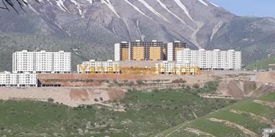 سوءاستفاده و تأخیر چندساله در تکمیل مسکن مهر پاوه