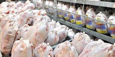 لزوم نظارت بر قیمت مرغ در کرمانشاه