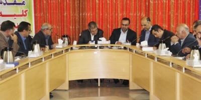 تبعیض در تقسیم اعتبارات در استان مازندران