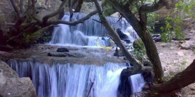 آبشار یاسوج و تصرف بیت المال و منابع طبیعی
