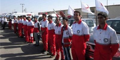 نبود نیروهای امدادی در جاده تبریز به ملکان!