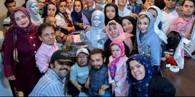 نشست انجمن کوتاه قامتان استان اردبیل برگزار شد