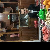 مراسم شب قدر در مصلی اردبیل