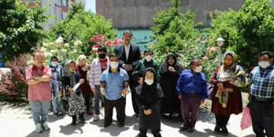 انجمن کوتاه قامتان اردبیل برای فوتسال ثبتنام میکند