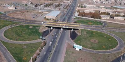 علت عدم افتتاح تقاطع غیرهمسطح شهرستان خوی چیست؟
