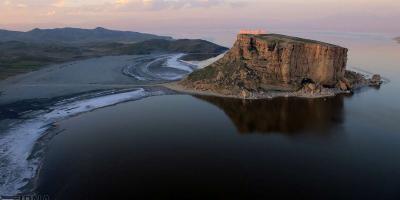 لزوم شفافسازی هزینهکرد بودجه در حقابه دریاچه ارومیه