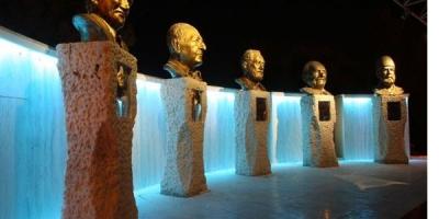 درخواست ساخت گذر مشاهیر فرهنگی در پارکهای اردبیل